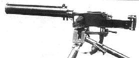 пулемет Фиат