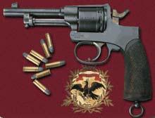 Револьвер Раст-Гассер