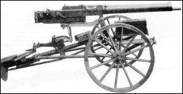 Противотанковый крупнокалиберный пулемет MG 18 TUF